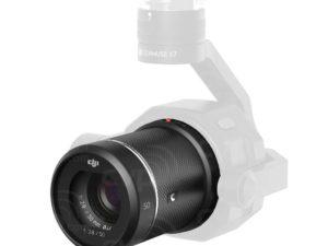 DJI Zenmuse X7 35mm F2.8 LS ASPH Lens