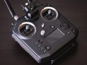 DJI Cendence Professional Controller