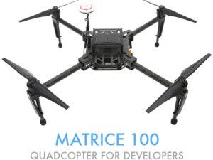 DJI Matrice M200