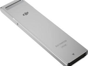 DJI Inspire 2 CINESSD (480G)