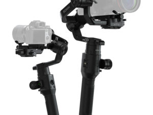 DJI Innovations Ronin-S Three Axis Gimbal