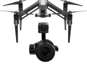 DJI Inspire 2 Quadcopter + Zenmuse X5S