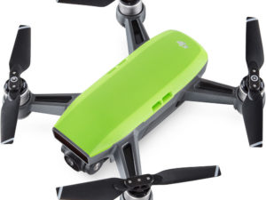 DJI SPARK – MEADOW GREEN. 12MP Camera, 1080p Video, 2-Axis Gimbal, Active Track (Copy) (Copy)