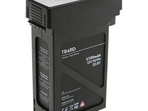Battery TB48D Part 5 for Matrice 100